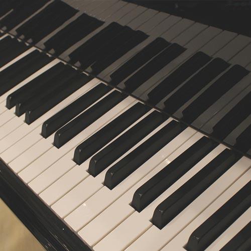 تکنوازی پیانو احساسی Last Letter اثری از Jurrivh
