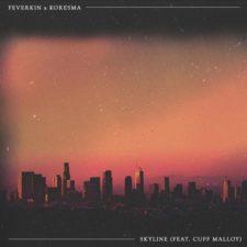 موسیقی چیل اوت Skyline اثری از Koresma, Feverkin, Cuff Malloy