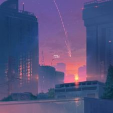 موسیقی چیل اوت Prism اثری از Laffey & yutaka hirasaka
