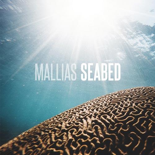آلبوم موسیقی بی کلام Seabed اثری از Mallias
