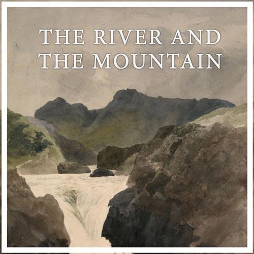 گیتار آرام و دلنشین The River and the Mountain اثری از Maneli Jamal, Elgafar