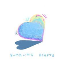 موسیقی الکترونیک ملودیک Rumbling Hearts اثری از Marc Straight
