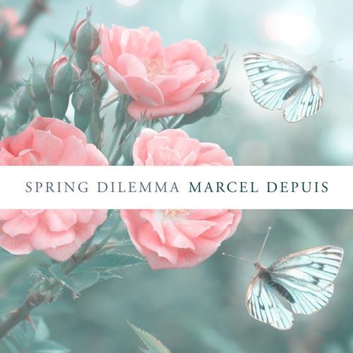 موسیقی گیتار آرامش بخش Spring Dilemma اثری از Marcel Depuis