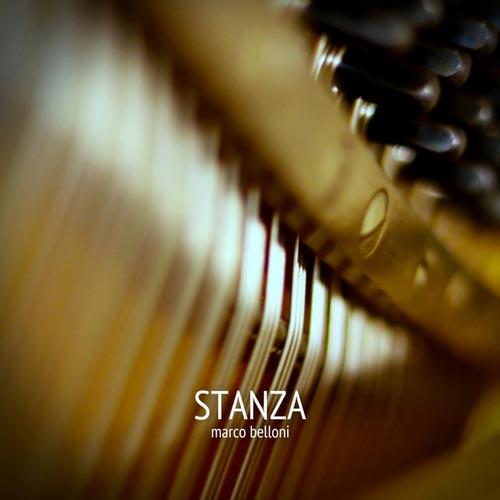 آلبوم موسیقی بی کلام Stanza اثری از Marco Belloni