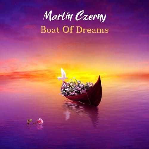 آلبوم موسیقی بی کلام Boat of Dreams اثری از Martin Czerny