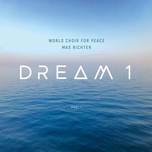 موسیقی بی کلام آرامش بخش Dream 1 Pt. 1 اثری از Max Richter