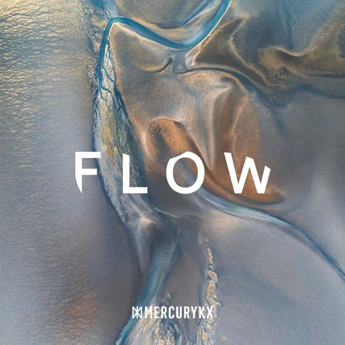 آلبوم موسیقی مدرن کلاسیکال FLOW از لیبل Mercury KX
