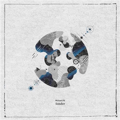 موسیقی داون تمپو Sonder اثری از Michael FK