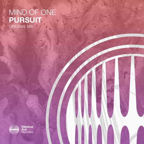 موسیقی پراگرسیو ترنس Pursuit اثری از Mind Of One