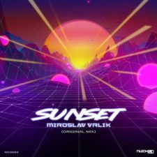 موسیقی ترنس Sunset اثری از Miroslav Vrlik