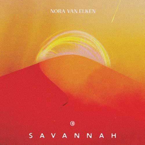 آلبوم موسیقی هاوس Savannah اثری از Nora Van Elken