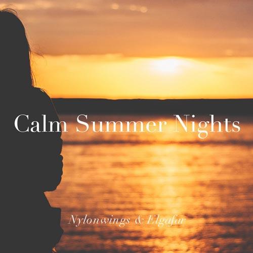 موسیقی بی کلام Calm Summer Nights اثری از Nylonwings, Elgafar