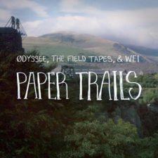 موسیقی بی کلام الکترونیک Paper Trails اثری از ODYSSEE