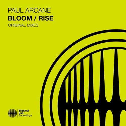 موسیقی ترنس Bloom Rise اثری از Paul Arcane
