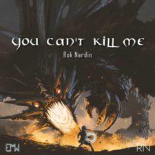 موسیقی تریلر حماسی You Can't Kill Me اثری از Rok Nardin