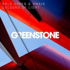 موسیقی پراگرسیو هاوس Colours of Light اثری از Rolo Green, OMAIR
