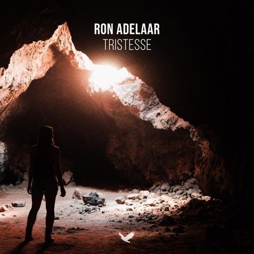 موسیقی پیانو آرامش بخش Tristesse اثری از Ron Adelaar