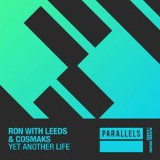 موسیقی ترنس Yet Another Life اثری از Ron, Leeds, Cosmaks