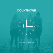 موسیقی بی کلام امید بخش Countdown اثری از Sarah Watson
