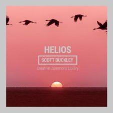 موسیقی ارکسترال حماسی Helios اثری از Scott Buckley