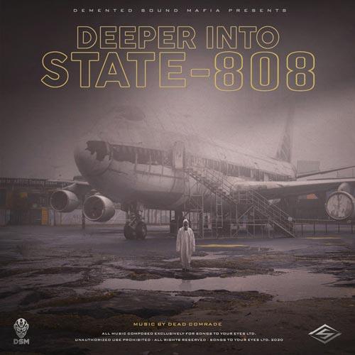 موسیقی تریلر Deeper Into State 808 اثری از Songs To Your Eyes