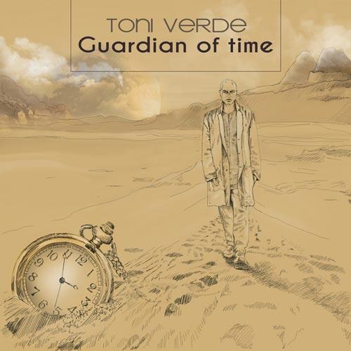 پیانو آرامش بخش Toni Verde در آلبوم Guardian of Time
