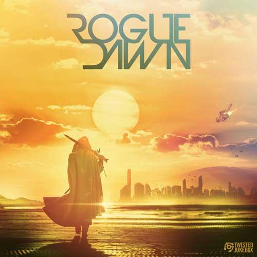 موسیقی تریلر حماسی Rogue Dawn اثری از Twisted Jukebox