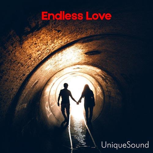 آلبوم Endless Love موسیقی بی کلام احساسی و عاشقانه از UniqueSound
