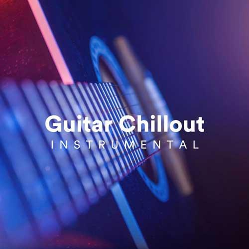 موسیقی گیتار آرامش بخش در آلبوم Guitar Chillout Instrumental
