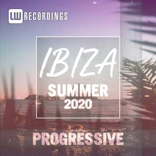 آلبوم موسیقی الکترونیک پرانرژی Ibiza Summer 2020 Progressive