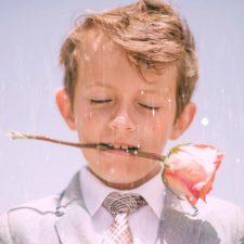 موسیقی بی کلام عاشقانه و احساسی Love, Unperceived اثری از Wilson Trouve