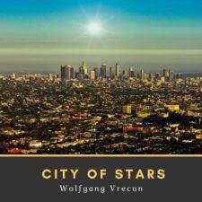 موسیقی گیتار آرامش بخش City of Stars اثری از Wolfgang Vrecun