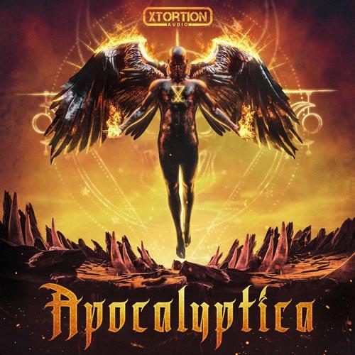 آلبوم موسیقی تریلر Apocalyptica اثری از Xtortion Audio
