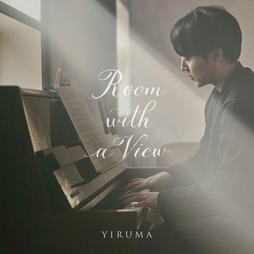 آلبوم تکنوازی پیانو Room With A View اثری از Yiruma