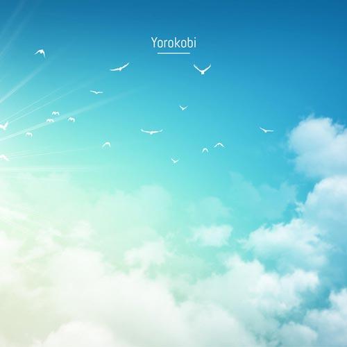 موسیقی امبینت Birds اثری از Yorokobi