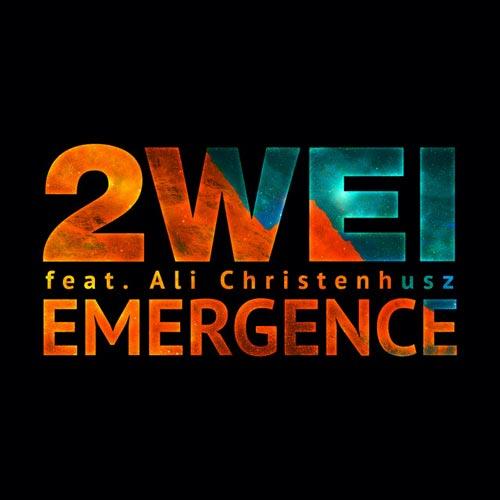 آلبوم موسیقی تریلر Emergence اثری از 2WEI, Ali Christenhusz
