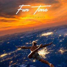 موسیقی پس زمینه شاد و پرانرژی Fun Time اثری از AShamaluevMusic