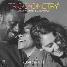 آهنگ بی کلام Trigonometry Impromptu پیانو احساسی از Alexis Grapsas