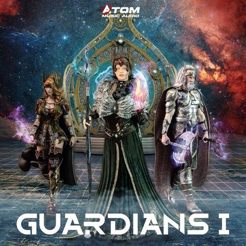 موسیقی حماسی Guardians I اثری از Atom Music Audio