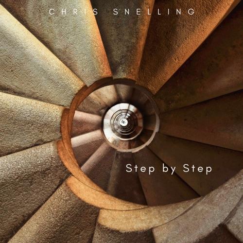 پیانو کلاسیکال آرامش بخش Chris Snelling در آهنگ Step by Step