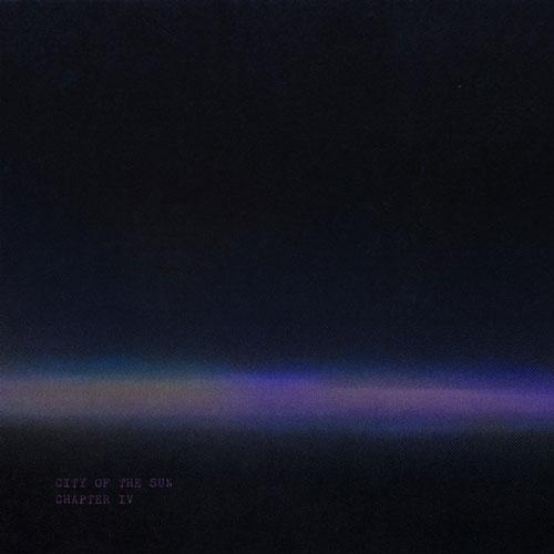 آلبوم موسیقی پست راک City of the Sun اثری انرژی مثبت و روحیه بخش از گروه City of the Sun