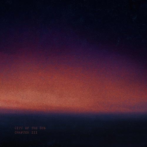 موسیقی پست راک امید بخش The Last Day از گروه City of the Sun