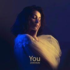 پیانو عاشقانه و احساسی DYATHON در آهنگ You