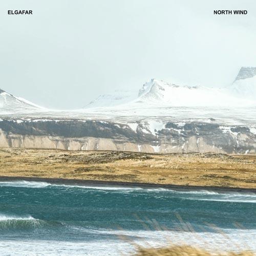 موسیقی بی کلام North Wind گیتار آرام بخش و تسکین دهنده از Elgafar