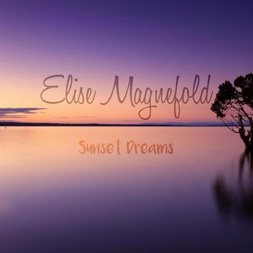 آلبوم موسیقی بی کلام Sunset Dreams گیتار الکترونیک آرامش بخش از Elise Magnefold