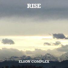 گیتار آرام و دلنشین Elson Complex در آهنگ Rise