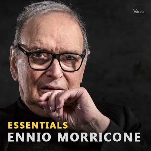 برترین آثار انیو موریکونه Ennio Morricone Essentials