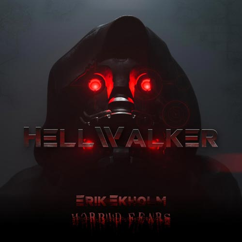 موسیقی تریلر هیجان انگیز و هیبرید Hellwalker اثری از Erik Ekholm, Morbid Fears