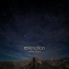 موسیقی امبینت Reflections اثری از Eskimotion