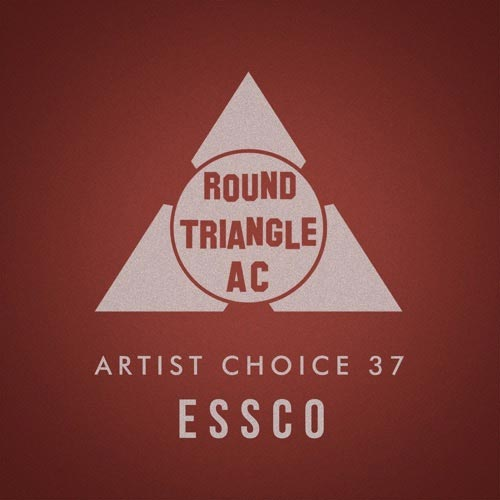 آلبوم موسیقی پراگرسیو هاوس Artist Choice 37 اثری از Essco
